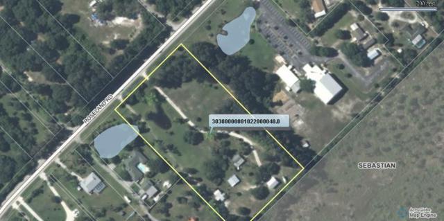 12510 Roseland Road, Sebastian, FL 32958 (MLS #210928) :: Billero & Billero Properties