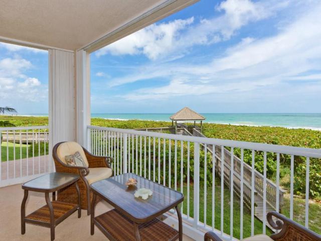 4160 N Highway A1a #201, Hutchinson Island, FL 34949 (#210929) :: The Reynolds Team/Treasure Coast Sotheby's International Realty