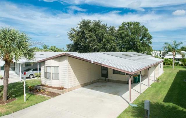614 Amaryllis Drive, Barefoot Bay, FL 32976 (MLS #210933) :: Billero & Billero Properties