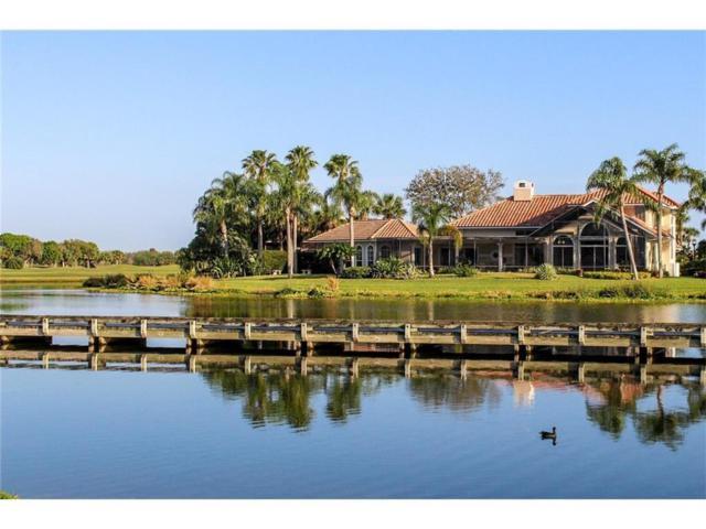 1885 Paseo Del Lago Lane, Vero Beach, FL 32967 (MLS #210944) :: Billero & Billero Properties