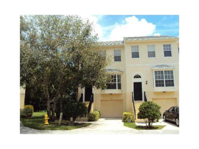 1640 42nd Square #101, Vero Beach, FL 32960 (MLS #210949) :: Billero & Billero Properties