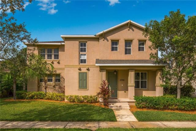 1296 Classic Court, Vero Beach, FL 32966 (MLS #210950) :: Billero & Billero Properties