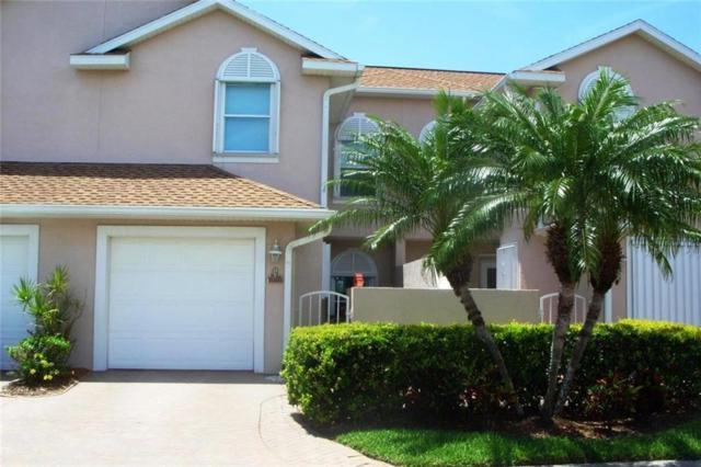 3223 S Lakeview Circle 20-4, Hutchinson Island, FL 34949 (MLS #210953) :: Billero & Billero Properties