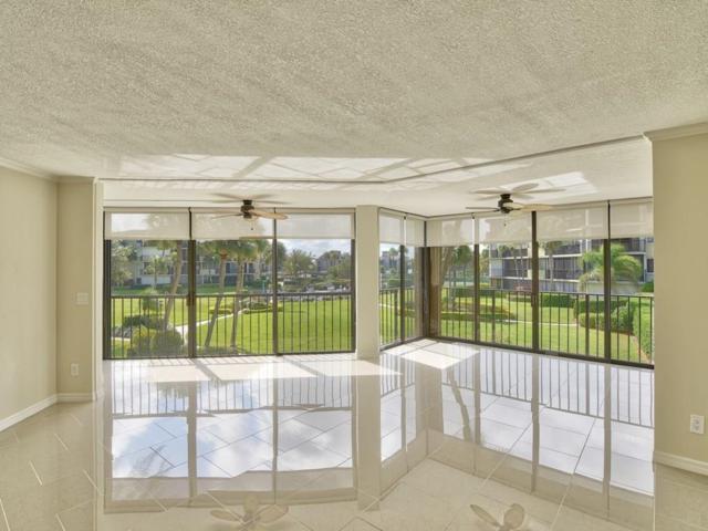 1825 Mooringline Drive 2A, Vero Beach, FL 32963 (MLS #210963) :: Billero & Billero Properties