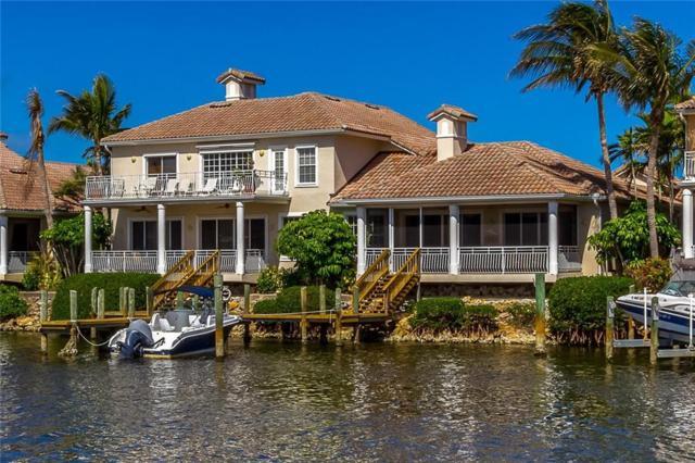 5614 N Harbor Village Drive, Vero Beach, FL 32967 (MLS #210965) :: Billero & Billero Properties