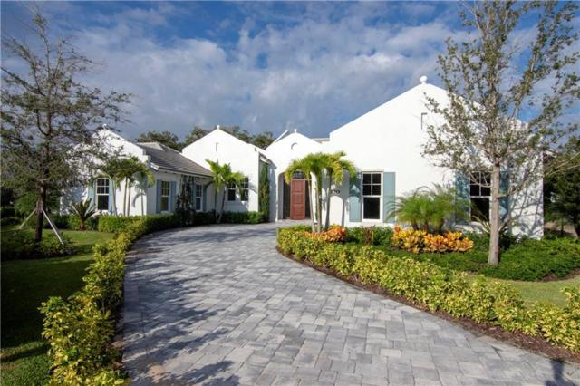 800 Old Oak Lane, Vero Beach, FL 32963 (MLS #210976) :: Billero & Billero Properties
