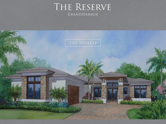 2368 Grand Harbor Reserve Square, Vero Beach, FL 32967 (#210977) :: The Reynolds Team/Treasure Coast Sotheby's International Realty