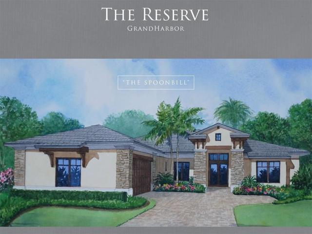 2373 Grand Harbor Reserve Square, Vero Beach, FL 32967 (#210982) :: The Reynolds Team/Treasure Coast Sotheby's International Realty