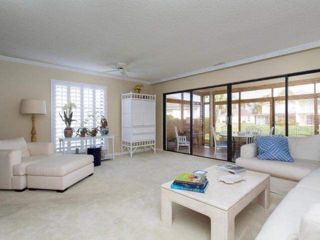 300 Harbour Drive 201-F, Vero Beach, FL 32963 (MLS #210986) :: Billero & Billero Properties