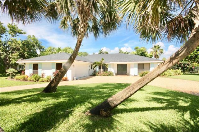 985 Treasure Lane, Vero Beach, FL 32963 (MLS #210993) :: Billero & Billero Properties