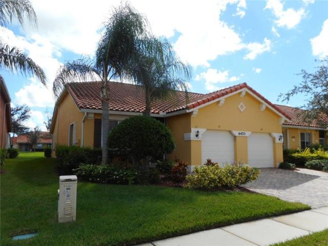 6470 Oxford Circle 101A, Vero Beach, FL 32966 (MLS #211004) :: Billero & Billero Properties