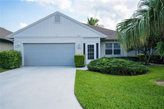 251 Garden Grove Parkway, Vero Beach, FL 32962 (MLS #211009) :: Billero & Billero Properties