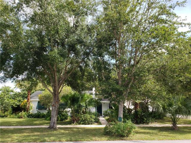1908 37th Avenue, Vero Beach, FL 32960 (MLS #211020) :: Billero & Billero Properties
