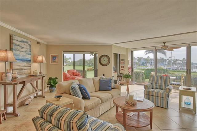 1850 Bay Road 1B, Vero Beach, FL 32963 (MLS #211023) :: Billero & Billero Properties