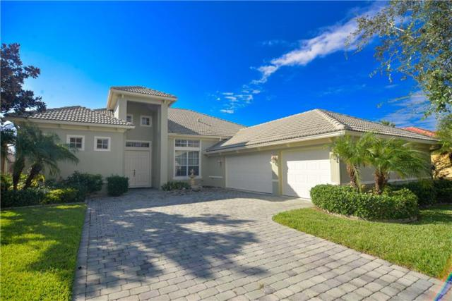 453 NW Dover Court, Port St. Lucie, FL 34983 (#211025) :: The Reynolds Team/Treasure Coast Sotheby's International Realty