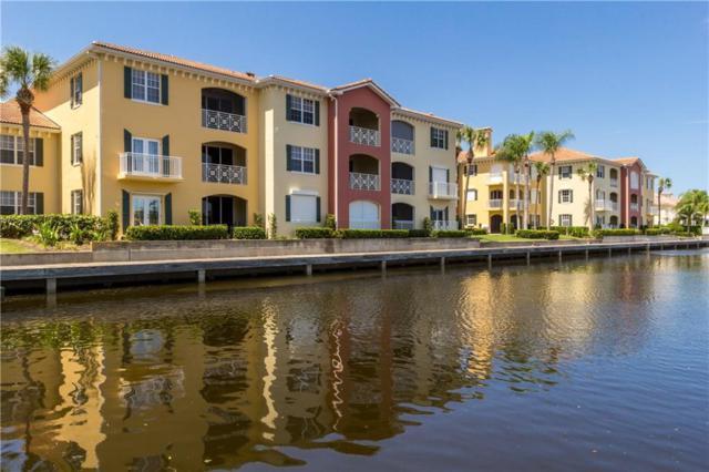 5520 North Harbor Village Drive #203, Vero Beach, FL 32967 (MLS #211034) :: Billero & Billero Properties