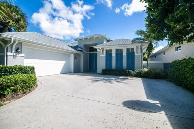 717 Hampton Woods Lane SW, Vero Beach, FL 32962 (MLS #211039) :: Billero & Billero Properties