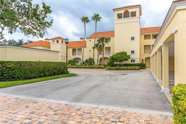 5025 Harmony Circle #103, Vero Beach, FL 32967 (MLS #211041) :: Billero & Billero Properties