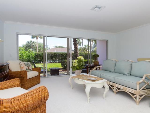 300 Harbour Drive 308C, Vero Beach, FL 32963 (MLS #211051) :: Billero & Billero Properties