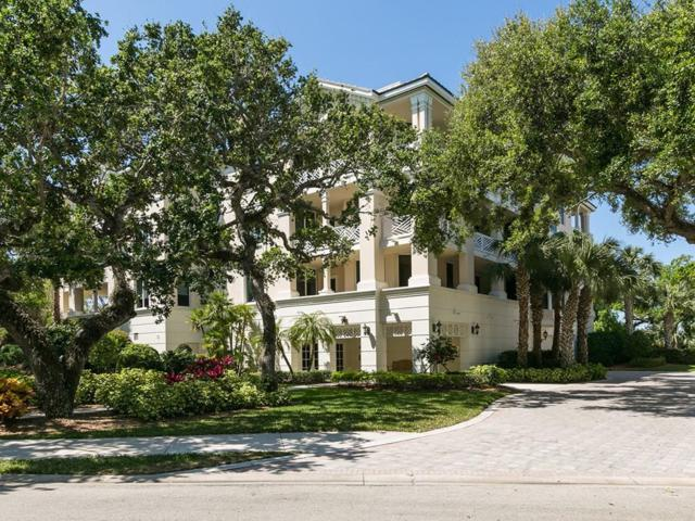 501 N Swim Club Drive 2B, Indian River Shores, FL 32963 (MLS #211053) :: Billero & Billero Properties