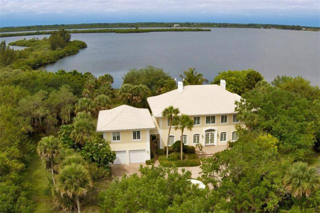 2665 Riverview Court, Vero Beach, FL 32963 (MLS #211060) :: Billero & Billero Properties
