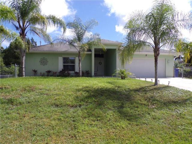 8020 E 98th Avenue, Vero Beach, FL 32967 (#211063) :: The Reynolds Team/Treasure Coast Sotheby's International Realty