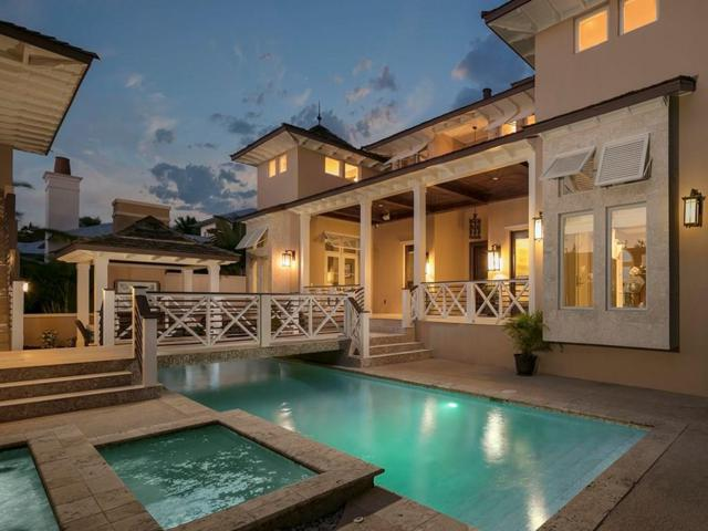 9160 Marsh Island Drive, Vero Beach, FL 32963 (MLS #211084) :: Billero & Billero Properties