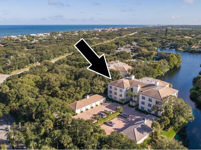 100 Sable Oak Lane #301, Indian River Shores, FL 32963 (MLS #211085) :: Billero & Billero Properties
