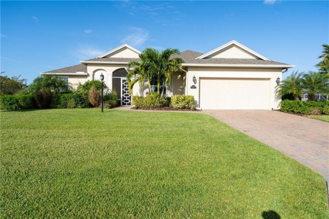 1075 Southlakes Way, Vero Beach, FL 32968 (#211093) :: The Reynolds Team/Treasure Coast Sotheby's International Realty