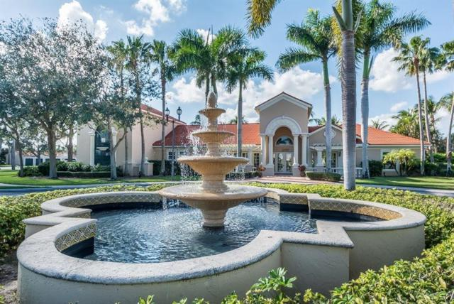 1650 N 42nd Circle #111, Vero Beach, FL 32967 (MLS #211096) :: Billero & Billero Properties