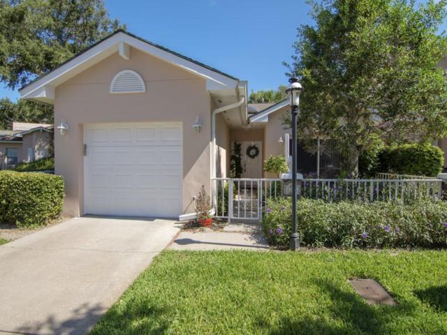 227 Park Shores Circle 227A, Indian River Shores, FL 32963 (MLS #211143) :: Billero & Billero Properties