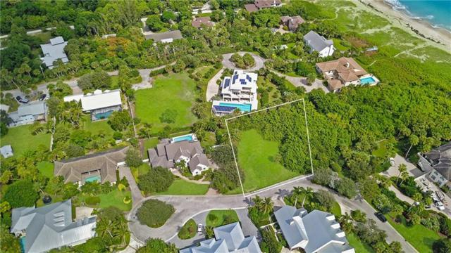 2216 E Ocean Oaks Lane, Vero Beach, FL 32963 (MLS #211151) :: Billero & Billero Properties