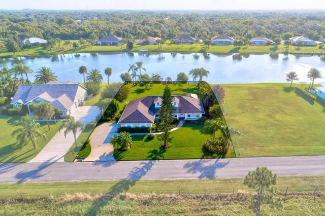 1516 Eagles Circle, Sebastian, FL 32958 (MLS #211163) :: Billero & Billero Properties