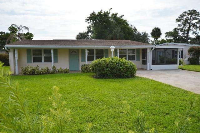 1690 5th Court, Vero Beach, FL 32960 (MLS #211165) :: Billero & Billero Properties