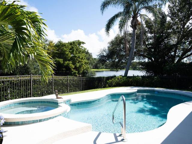 408 Sable Oak Drive, Indian River Shores, FL 32963 (MLS #211166) :: Billero & Billero Properties