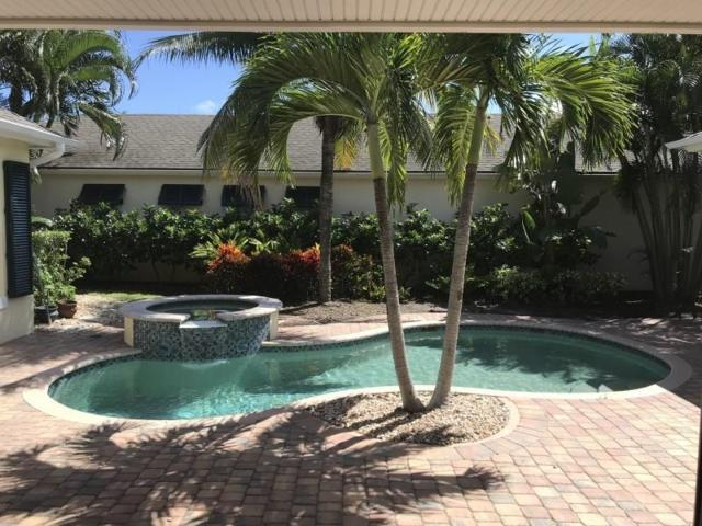 226 Oak Hammock Circle, Vero Beach, FL 32962 (MLS #211175) :: Billero & Billero Properties