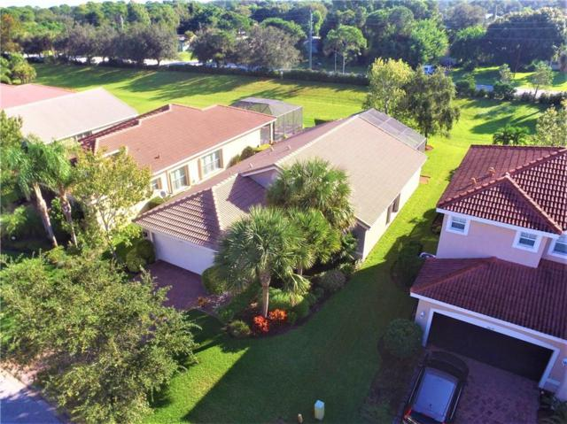 2017 Grey Falcon Circle SW, Vero Beach, FL 32962 (MLS #211183) :: Billero & Billero Properties