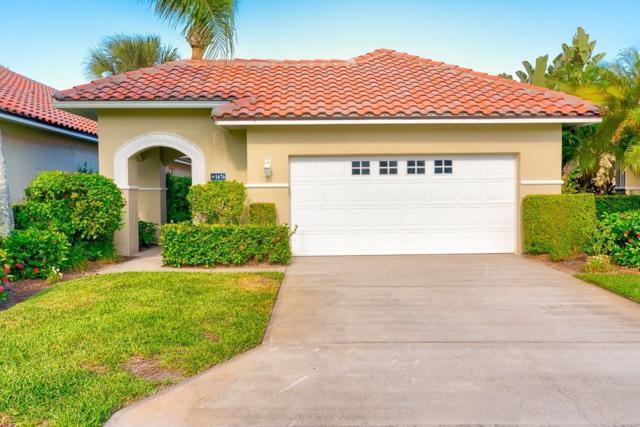 1676 Victoria Circle, Vero Beach, FL 32967 (MLS #211200) :: Billero & Billero Properties