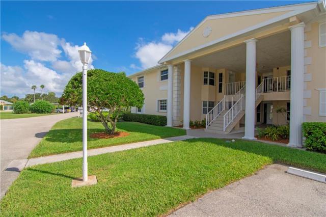 500 Grove Isle Circle SW #202, Vero Beach, FL 32962 (MLS #211209) :: Billero & Billero Properties