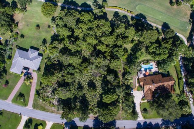 5730 Glen Eagle Lane Lane, Vero Beach, FL 32967 (MLS #211212) :: Billero & Billero Properties