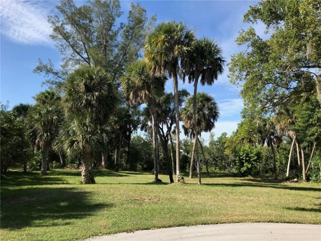 2580 Lagoon Court, Vero Beach, FL 32963 (MLS #211224) :: Billero & Billero Properties