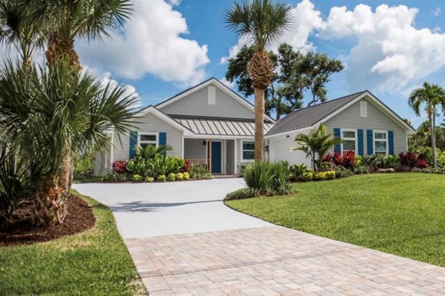 1006 Morningside Drive, Vero Beach, FL 32963 (MLS #211225) :: Billero & Billero Properties