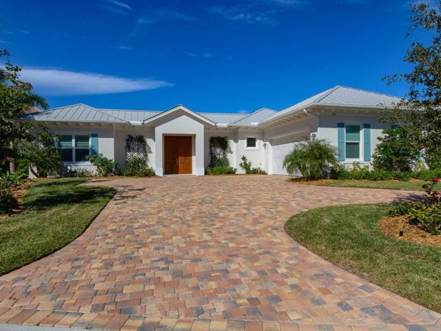 225 Estuary Drive, Indian River Shores, FL 32963 (MLS #211245) :: Billero & Billero Properties