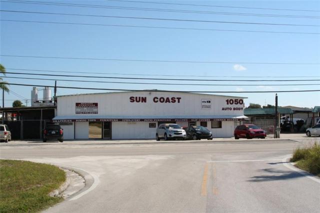 1050 Old Dixie Highway, Vero Beach, FL 32960 (MLS #211251) :: Billero & Billero Properties