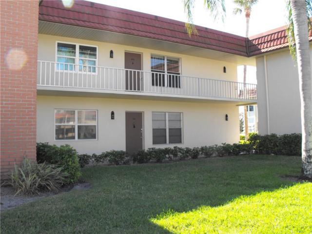 101 Spring Lake Drive #106, Vero Beach, FL 32962 (MLS #211262) :: Billero & Billero Properties
