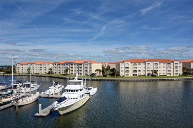 23 Harbour Isle Drive #303, Fort Pierce, FL 34949 (MLS #211296) :: Billero & Billero Properties