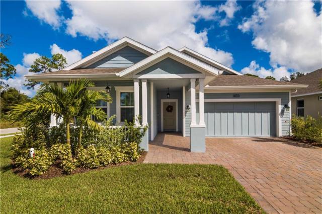 3584 Diamond Leaf Drive, Vero Beach, FL 32966 (MLS #211298) :: Billero & Billero Properties