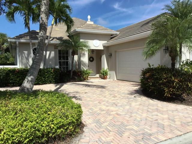 2120 Sea Mist Court, Vero Beach, FL 32963 (#211299) :: The Reynolds Team/Treasure Coast Sotheby's International Realty