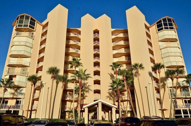 3870 N Hwy A1a 504 #504, Fort Pierce, FL 34950 (MLS #211321) :: Billero & Billero Properties