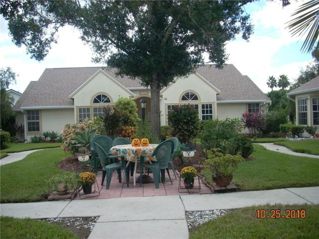 1828 Aynsley Way #3, Vero Beach, FL 32966 (MLS #211331) :: Billero & Billero Properties